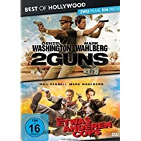 Best of Hollywood - 2 Movie Collector's Pack: 2 Guns/Die etwas anderen Cops