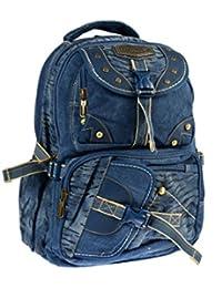Eurostyle 13005 True Blue Series Blue Backpack