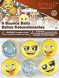 Emoji Bouncing Balls Party Bag Fillers, Pack of - Best Reviews Guide
