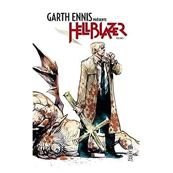 Garth Ennis présente Hellblazer tome 1