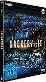 Hackerville - Staffel 1 (deutsche Sprachfassung) [2 DVDs]