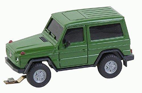 H0 FA SUV MB G-KLASSE (HERPA)