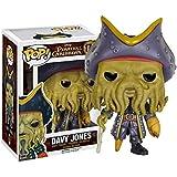 "POP! Piratas del Caribe ""Davy Jones"""