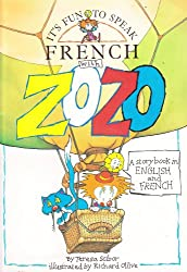It's Fun To Speak French With Zozo