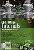 Produkt-Bild: ChessBase Tutorials Eröffnungen Band 1: Offene Spiele