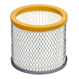 Filtro per aspiracenere HEPA con gabbia metallica