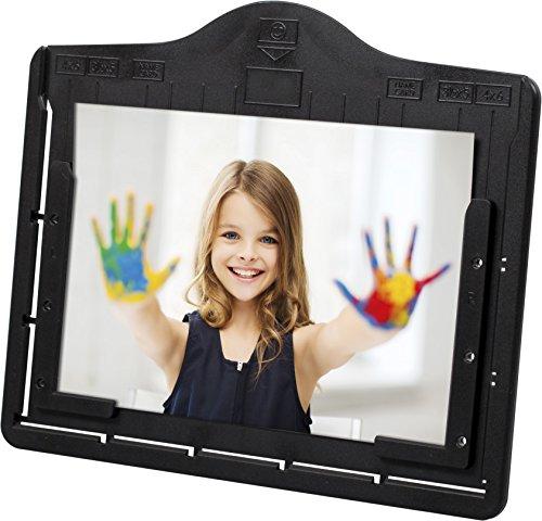 """Rollei PDF-S 250 - Multi Scanner für Dias, Negative und Fotos mit 5 Megapixel und 6,0 cm (2,4"""") LTPS LCD Farbmonitor - Schwarz - 4"""