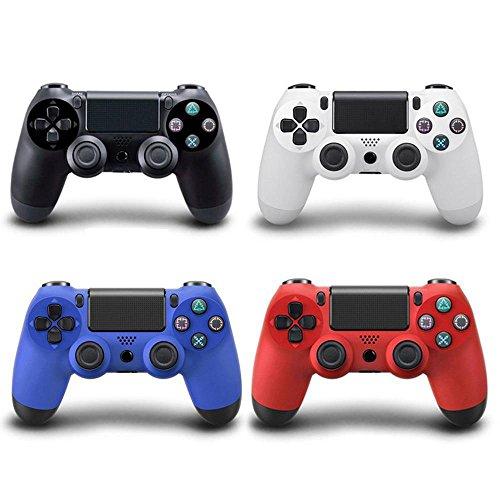 iff Schneeflocke Taste Kabel Spiel Griff gilt für PS4 ()
