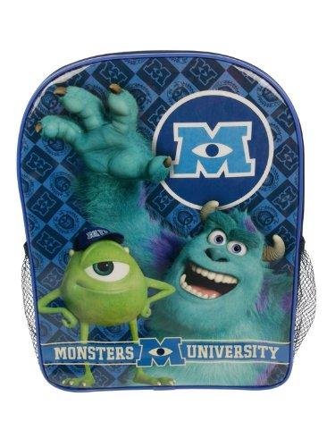 Monsters University Basic Backpack (Large)