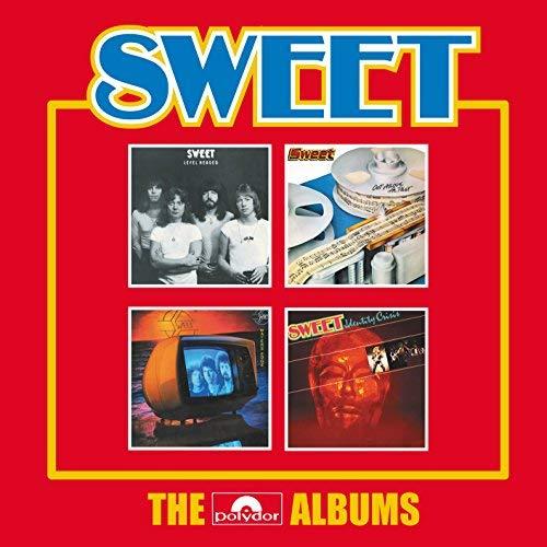 The Polydor Albums -