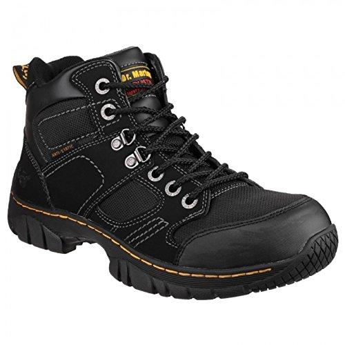 Dr Martens Benham - Chaussures montantes de sécurité - Adulte unisexe