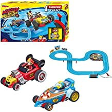 Mickey Mouse - Mickey and the Roadster Racers (Carrera 20063013)