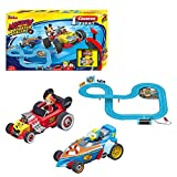 Carrera 20063013 Disney Junior First Mickey and The Roadster Racers