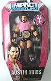 TNA Austin Aries Exclusive Action Figure