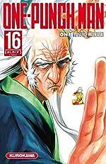 One-Punch Man, Tome 16 de Yusuke Murata