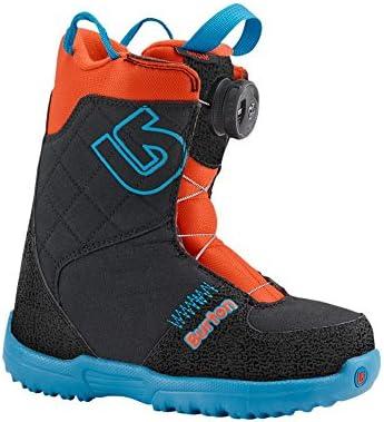 Niño botas de Snowboard Burton GROM Boa