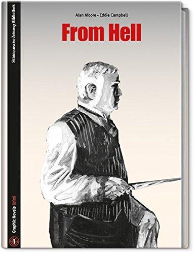 Buchseite und Rezensionen zu 'Bd. 21 From Hell' von Eddie Campbell Alan Moore