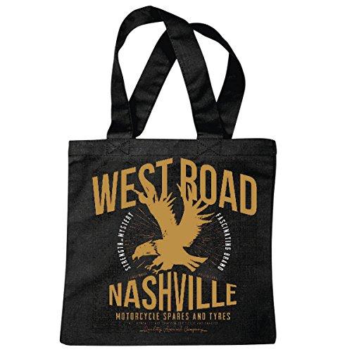 Nashville Von Bild (Tasche Umhängetasche