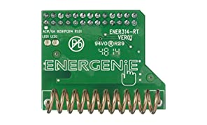 Adattatore PCB a 2 vie Energenie ENER314-RT Pi-Mote