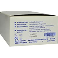 GOTHA SILK Heftpfl.Seide 2,5 cmx10 m 12 St Pflaster preisvergleich bei billige-tabletten.eu