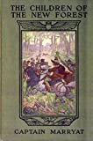 Image de The Children of the New Forest (Illustrated) (English Edition)