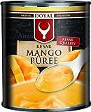 DOYAL Mangopüree, Kesar, 4er Pack (4 x 850 g)