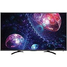 """Haier LE40U5000A 40"""" Full HD Smart TV Wifi Negro LED TV - Televisor (Full HD, Android, A, 16:9, 1920 x 1080 (HD 1080), 480p, 576i, 576p, 1080i, 1080p)"""
