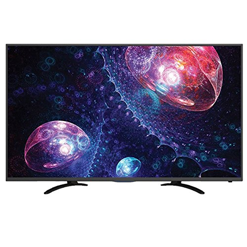 "Haier LE40U5000A 40"" Full HD Smart TV Wifi Negro LED TV - Televisor (Full HD, Android, A, 16:9, 1920 x 1080 (HD 1080), 480p, 576i, 576p, 1080i, 1080p)"