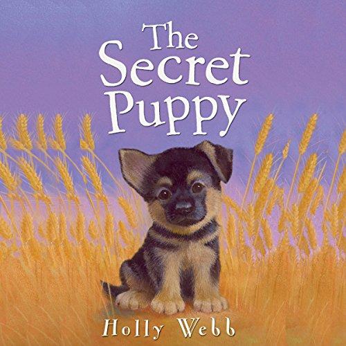 The Secret Puppy  Audiolibri