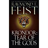 Krondor: Tear of the Gods (The Riftwar Legacy Book 3)