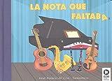 Libros Descargar en linea La nota que faltaba Amor al arte la musica y la poesia (PDF y EPUB) Espanol Gratis