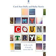 My Country; a work in progress: in the words of people across the UK (Faber Drama)