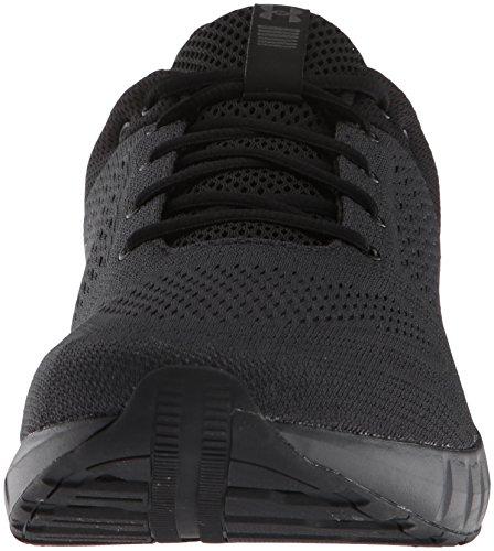 Sous-vêtement Ua Micro G Pursuit, Scarpe Running Uomo Noir