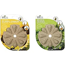 Seed Cell Easy Sow Twin Pack: Sunflower + Mixed Herbs