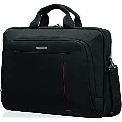 Samsonite 927923 - Maletín portátil, 16'', color negro