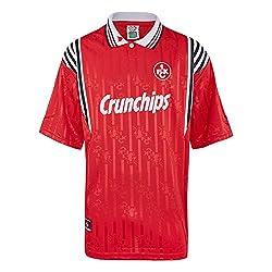 ScoreDraw 1. FC Kaiserslautern Retrotrikot 1998 Home (L)