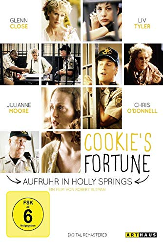 Cookie's Fortune - Aufruhr in Holly Springs S/s Cookie