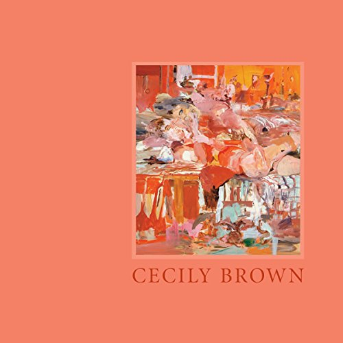 Cecily Brown por Dore Ashton