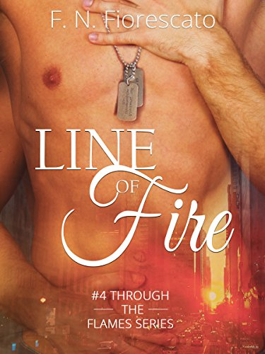 Line of Fire (Italian Edition)
