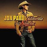 Songtexte von Jon Pardi - California Sunrise
