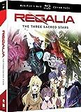 Regalia: Three Sacred Stars - Complete Series [Edizione: Stati Uniti]