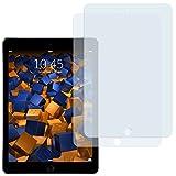 2 x mumbi Schutzfolie iPad Pro (9,7 Zoll) Folie Displayschutzfolie