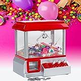 Rexco traditionnelle fête foraine Candy Grabber Bureau Friandise rétro Arcade Joystick Sweet...