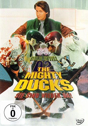 The Mighty Ducks 2