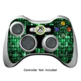 Manette Xbox 360 Peaux Jeux Xbox 360 Vinyle Autocollants Xbox 360 D¡§?calcomanies - Green Digicamo