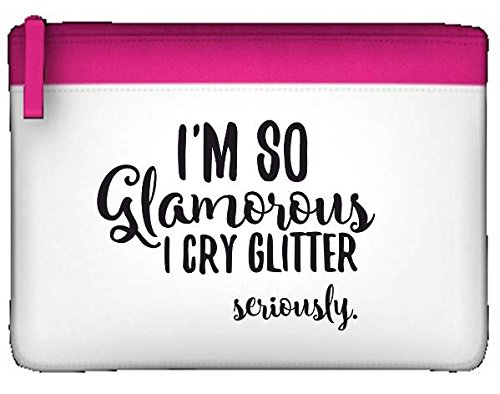 so-glamorous-i-cry-glitter-seriously-fashion-glam-statement-pencil-case-flat-zip-colourful-stationar