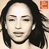 The Best of Sade [Vinyl LP] -