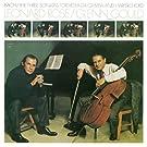 Bach: The Three Sonatas For Viola Da Gamba & Harpsichord