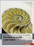 Elementi di analisi matematica: 1