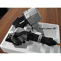 Huanyu 32 Tipo KZL Split Separado de Embalaje Neumático Acero Correas Metal Cinta de Correas